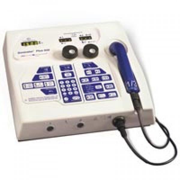 Mettler Sonicator® Plus 930, 2 Channel Combo