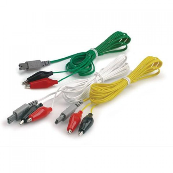 Alligator Clip Wire for ES-130 or IC-1107+