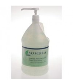 Sombra Warm Relief Gel - Gallon