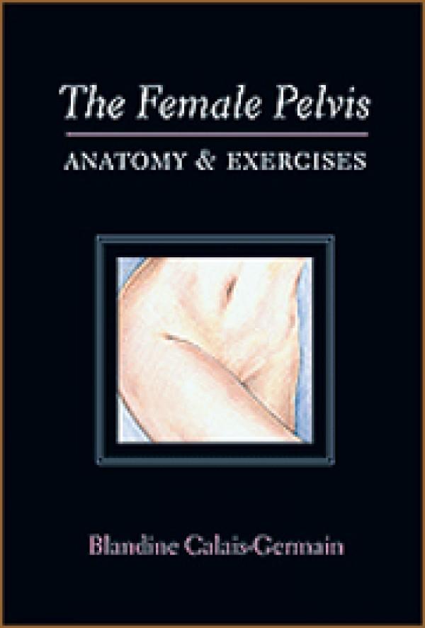 The Female Pelvis: Anatomy & Exercises