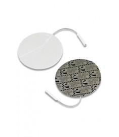 """Dura-Stick II Electrodes - 2"""" Round (42042)"""