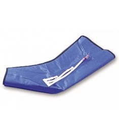 Sequential Garment Half Leg