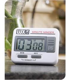 ELECTRONIC MINUTE MINDER TIMER®