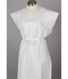 T/P/T gown (TIDI 9810846 / 9810847)