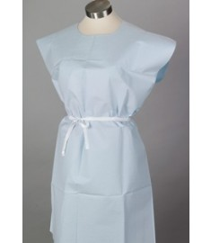 Tissue/Poly/Tissue Adult Gown (TIDI 910420 or TIDI 910526)