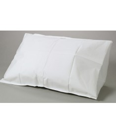 Tissue/poly pillowcase (TIDI 919365)