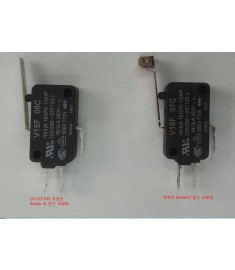 Micro Switch(리미트 스위치) for Techno Packing Machine