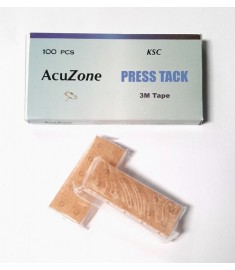 AcuZone Press Tack(100 pcs/Box)