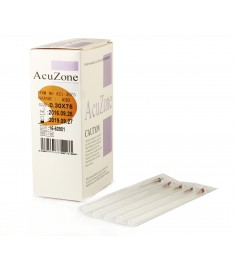 AcuZone Long Needles - Single 3 inches