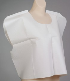 Tissue/Poly/Tissue Exam Cape (TIDI 910415 or TIDI 910525)