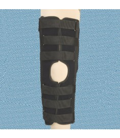 Universal Three Panel Knee Splint (#132, #133, #134, #135)