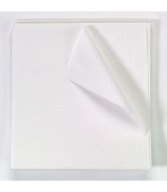 3-ply All-Tissue Patient Drape Sheet (TIDI 918301)
