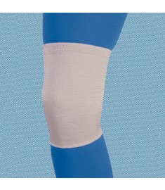 Elastic Slip-on Knee Support (#408)