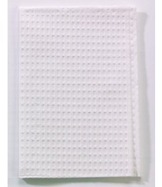 2-ply tisse, poly-backed (TIDI 917461)