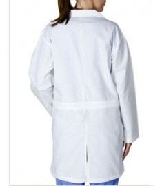 Dickies  Unisex 38 inch Long Lab Coat