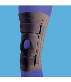 Neoprene Spiral Knee Sleeve (#1007)
