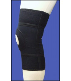 FLEXGRIP Spandex Knee Support - 14""