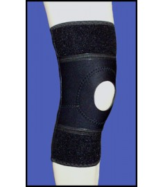 Neoprene FLEXGRIP™ Knee Support - 14""