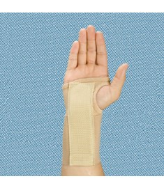 "6"" Elastic Wrist Brace, Right (#825R), Left (#825L)"