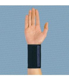 "4"" Elastic Wristlet, Black (#1098)"