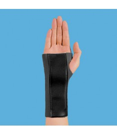 "6"" Neoprene Wrist Support, (#1024L, #1024R)"