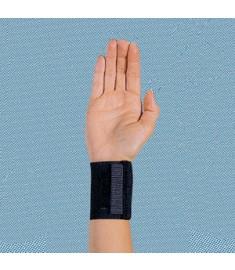 Economy Wristlet, Black (#2127B)