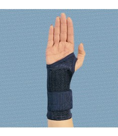 CTD Wrist Stabilizer, Black (#2137B)