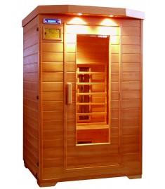 CureSense Infrared Sauna Room - Indoor