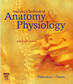 Anthony's Textbook of Anatomy & Physiology -18th Edition