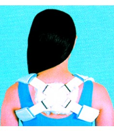 Universal Four-Way Clavicle Brace (#870)