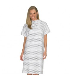 Cloth Patient Gown