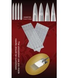 Tattoo Needle - [M1] Magnum