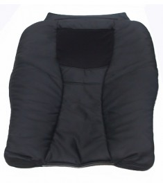 SL-A26 Back Pad. Available in Black and Beige