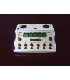 Great Wall Brand KWD-808I: Multifunction Stimulator - 6 channels(Plastic Jack)