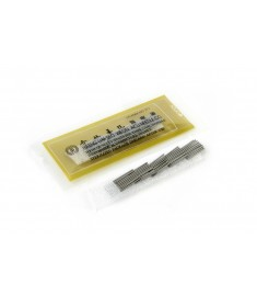HLSW Hand Needles - Bulk 50(1,000 pcs)