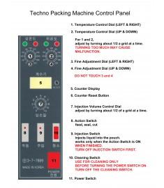 [Techno] Packing Machine