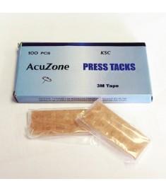 AcuZone Press Tack(100 pcs/Box)