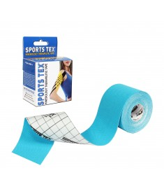Sports Tex - Kinesiology Tape - Blue