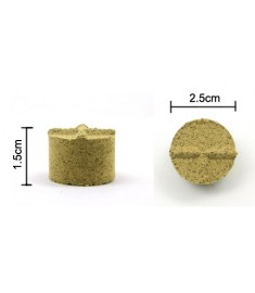J Moxa Cones- Size: SMALL
