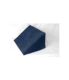 5406 Knee Cushion - Navy Blue
