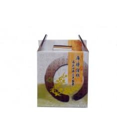 Herb Carrying Box - Circle(건) $1.00 each