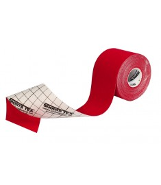 Sports Tex - Kinesiology Tape - Red