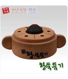 Turtle Moxa Device - Large