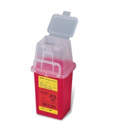Sharps Container, 1.5 Quart