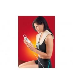 1033: Digital Moist Heating Pad - Shoulder/Neck