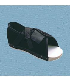 Wood Sole Post-Op Shoe (#342)