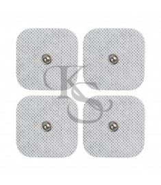 Electrodes SNAP TYPE - 2 x 2 (40 pcs)